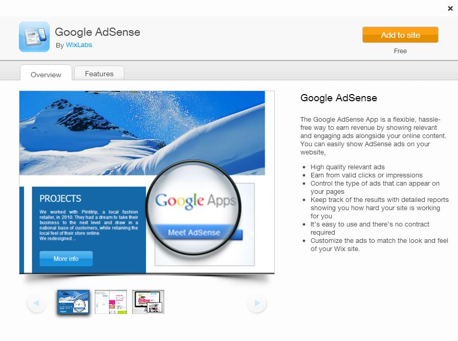 Adsense website templates free invitation 2018 keep in mind that many wordpress themes are optimized to support google adsense making it much easier for you to monetize your site pronofoot35fo Gallery