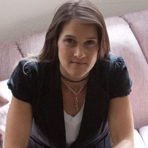 Cassandra Irving