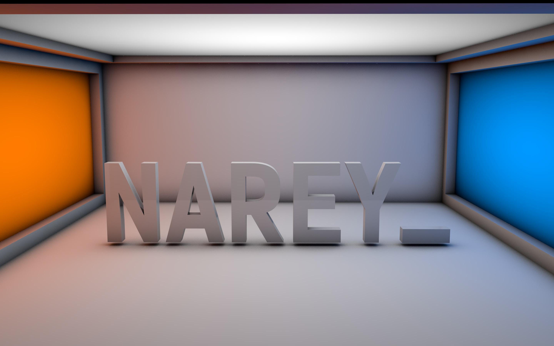 Narey
