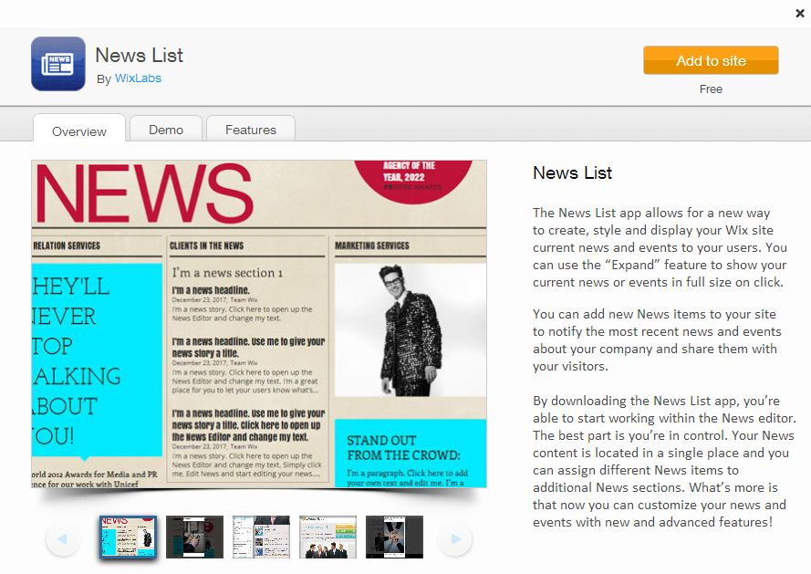 Как на сайте сделать добавить новость топ лучших сайтов по дизайну интерьера